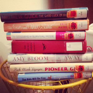 booksjuly