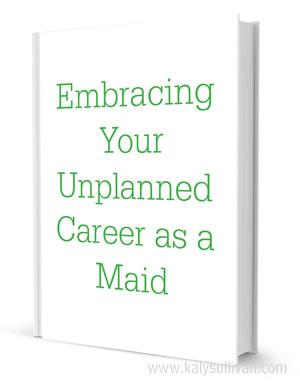 career-maid