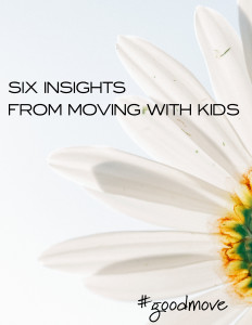 insights moving with kids