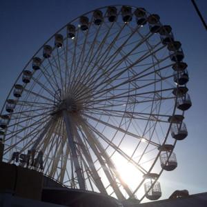 The Ferris Wheel Theory