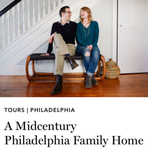 Our Home Tour on Homepolish